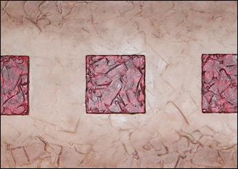 Five Squares