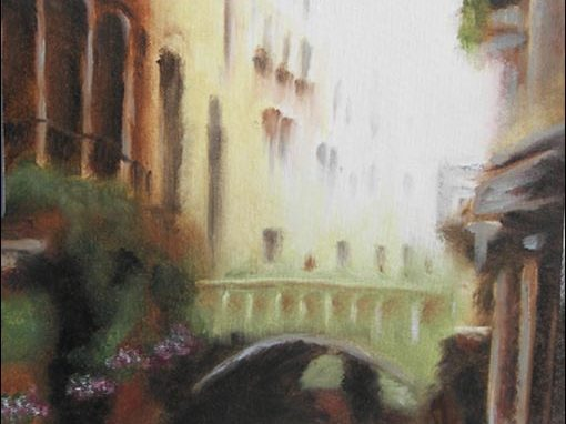 Venetian Crossing