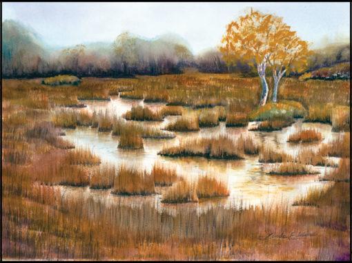 The Marshland
